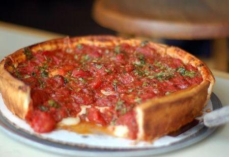 zacharys pizza