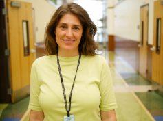 Monica Emeldi | 5th grade