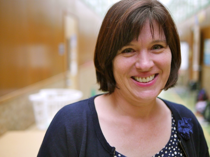 Barbara McCormick | Kindergarten (AM) rm.3
