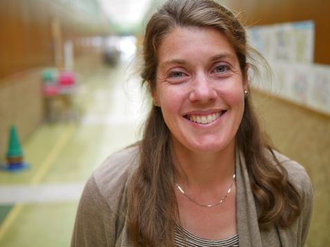Cindy Mekjian | 1st grade, rm.6