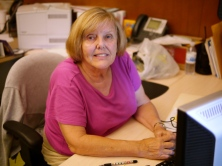 Sally Pimentel | Clerk