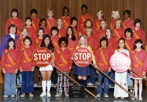 Madera Traffic Team 1976