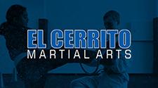 El Cerrito Martial Arts