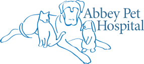 Abbey Pet Logo
